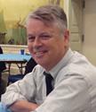 Stephen Kinzer, Author & Journalist